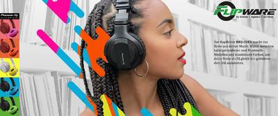 neuer Einsteiger Pioneer HDJ-CUE1 DJ-Kopfhörer