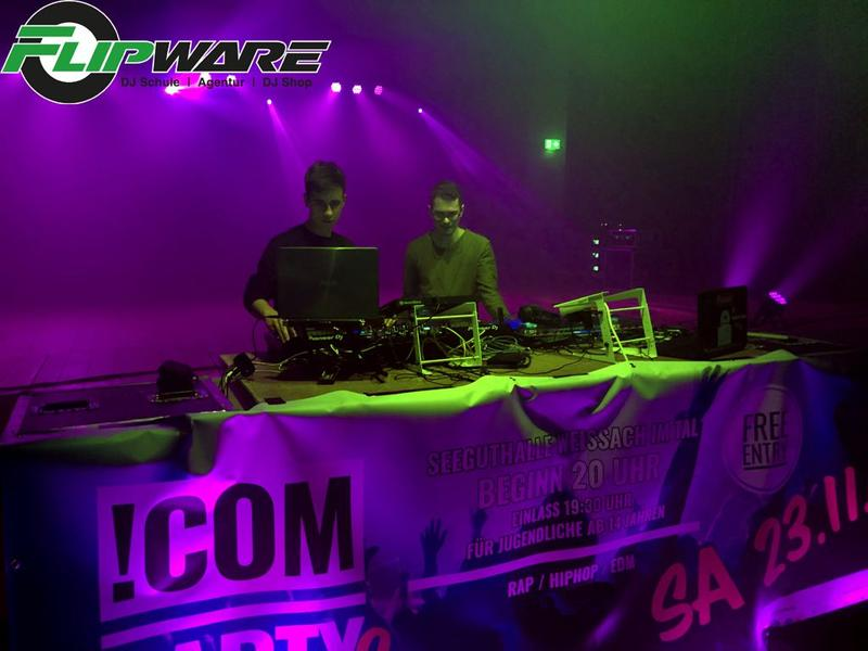 1COM-Party Vol.2 DJ DAVE & DJ ONENEX