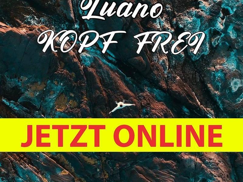 Luano - Kopf frei