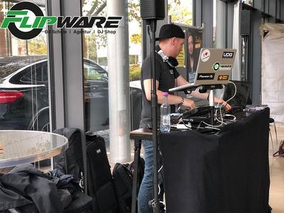 Flipware DJ DESSIC