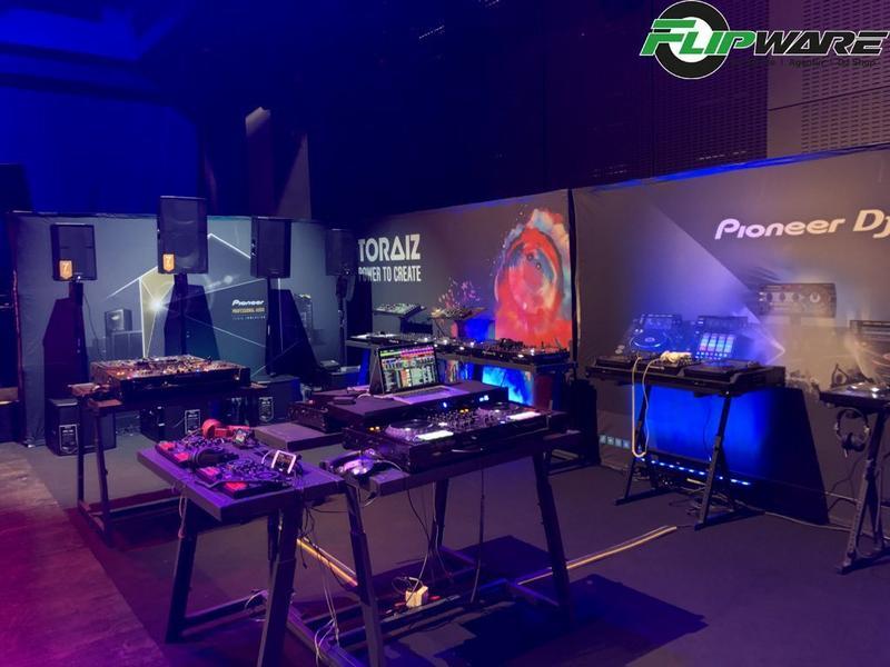 Pioneer DJ @ Mixcon München 2020