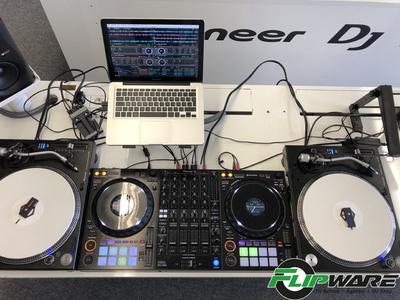 MWM Phase DJ für Pioneer DJ Rekordbox DVS
