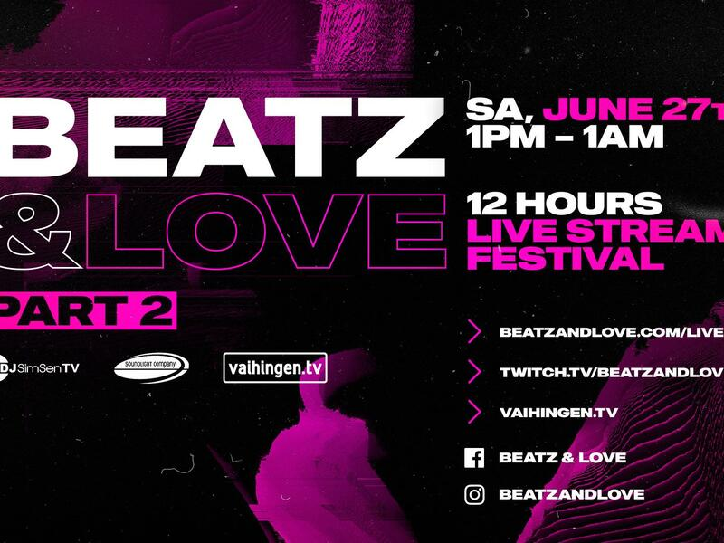 Beatz & Love - Festival - Part 2