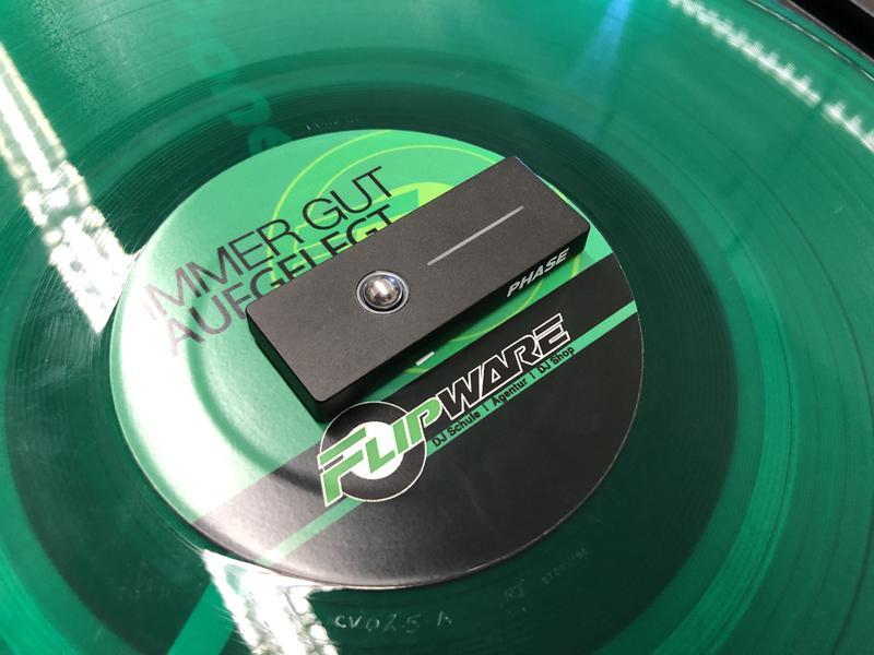 MWM Phase DJ - Installation und Einrichtung für Serato DJ Pro