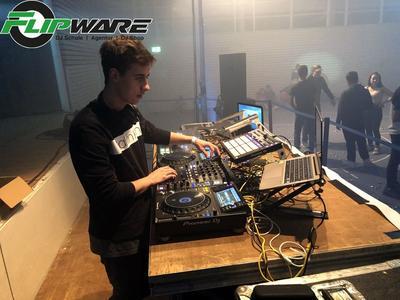 1COM-Party Vol.2 DJ DAVE