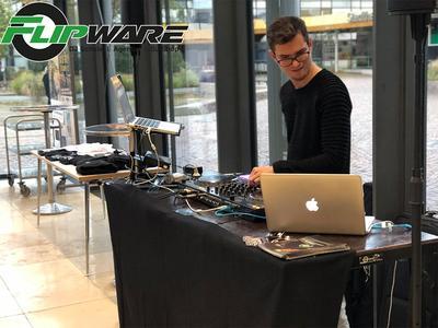 Flipware DJ ONENEX